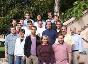 Awschalom research group